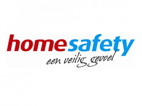 logo home safety