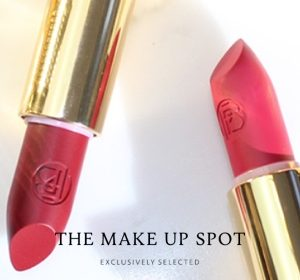 <span>The Make Up Spot</span><i>→</i>