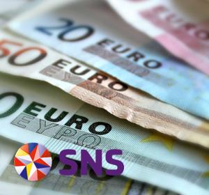 <span>SNS Bank</span><i>→</i>