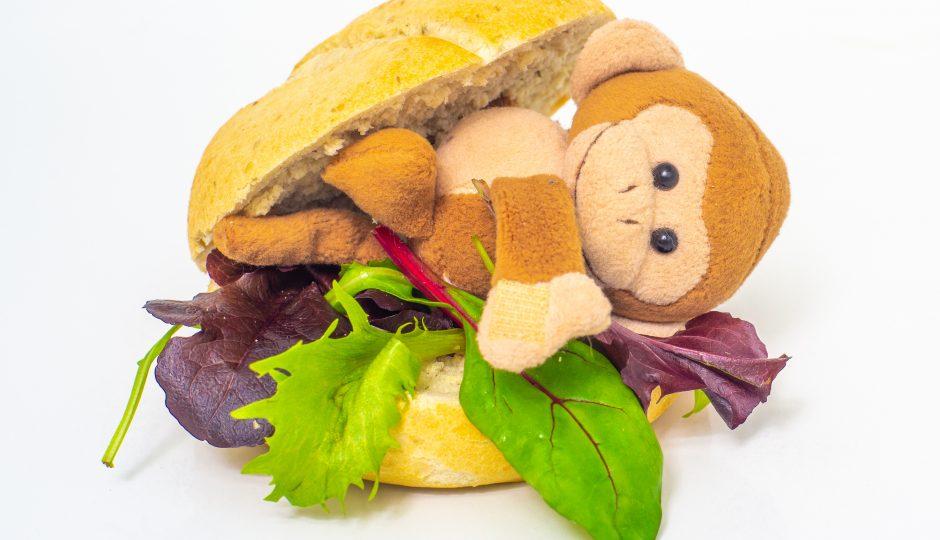 storytelling, broodje aap of niet