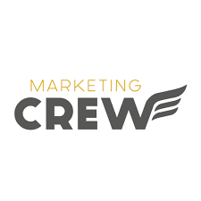 <span>Marketing Crew</span><i>→</i>